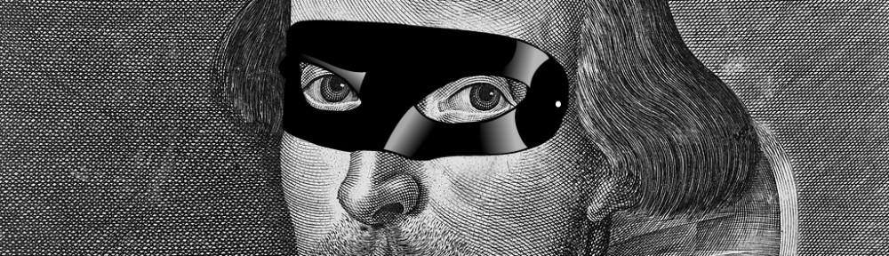 WillieShakes Masked2