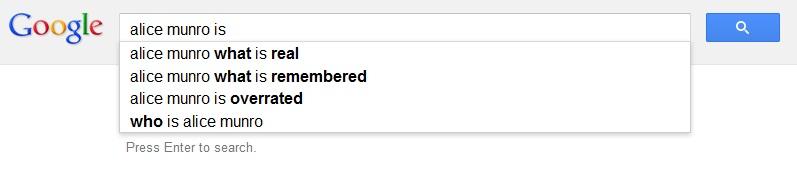 googlealicemunro