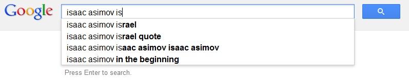 googleisaacasimov