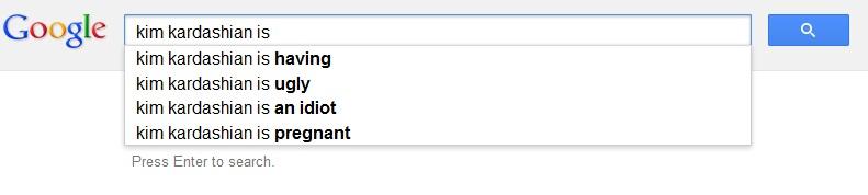 googlekimkardashian