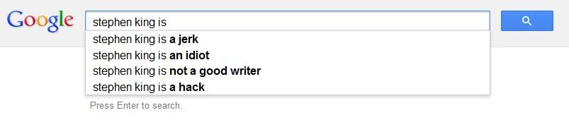 googlestephenking
