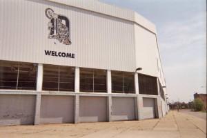 ken Tiger Stadium