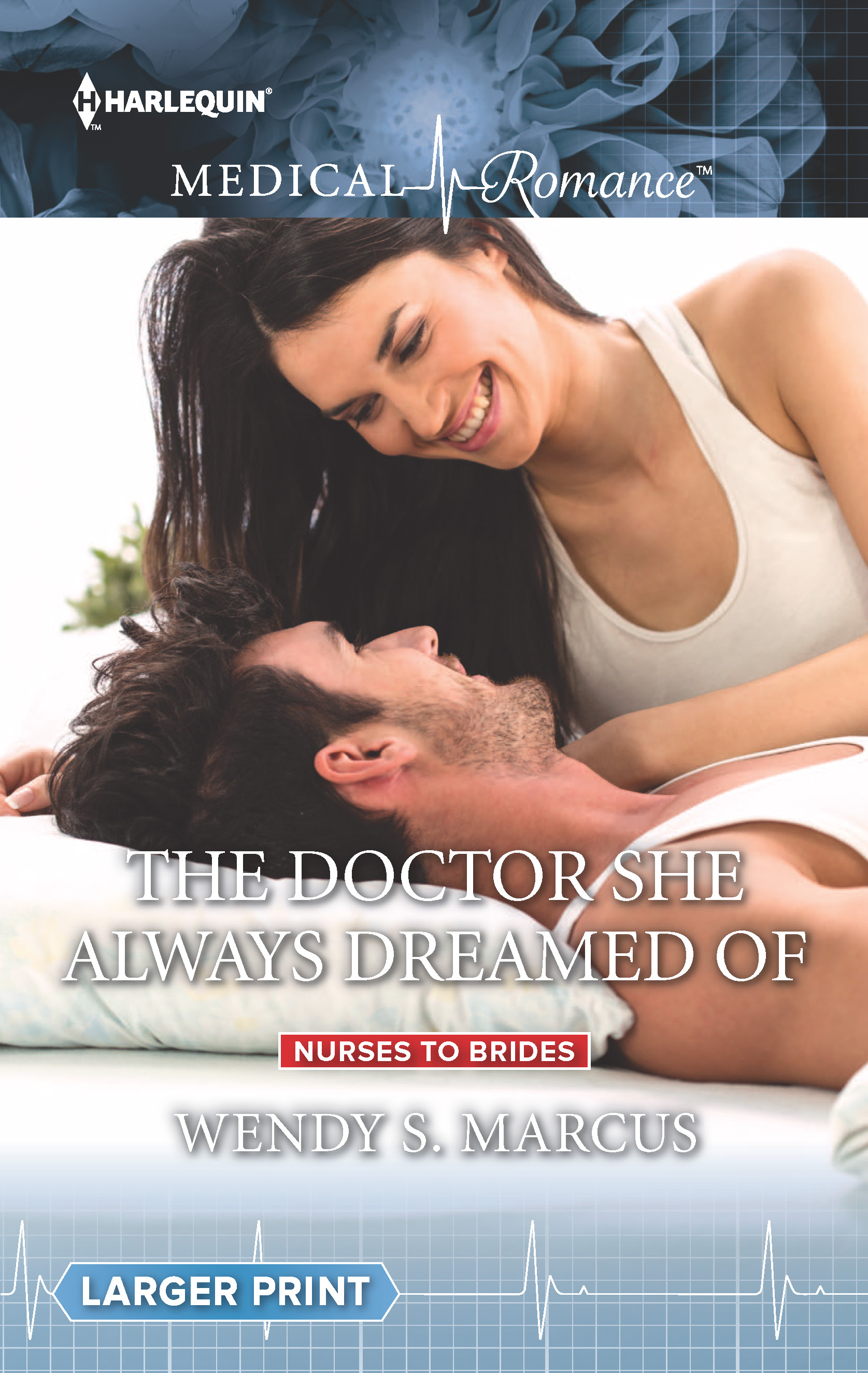 She Always Had Really Nice Makeup: Wendy S. Marcus's The Doctor She Always Dreamed Of And